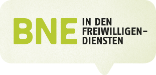 BNE in den Freiwilligendiensten